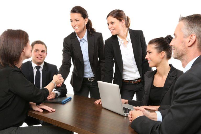 Mniej formalności związanych z firmą