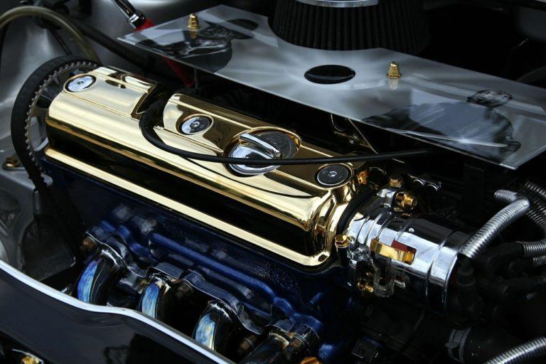Działanie turbosprężarek w silnikach spalinowych