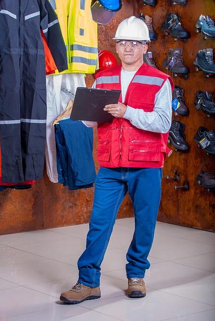 Buty robocze Jalas jako oferta skierowana dla profesjonalistów.