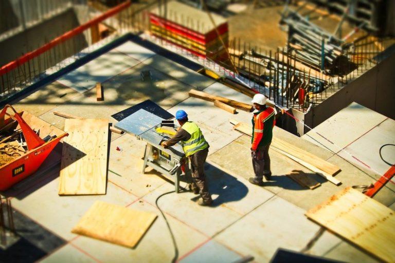 Budownictwo specjalistyczne, wymaga zastosowania najnowszych rozwiązań