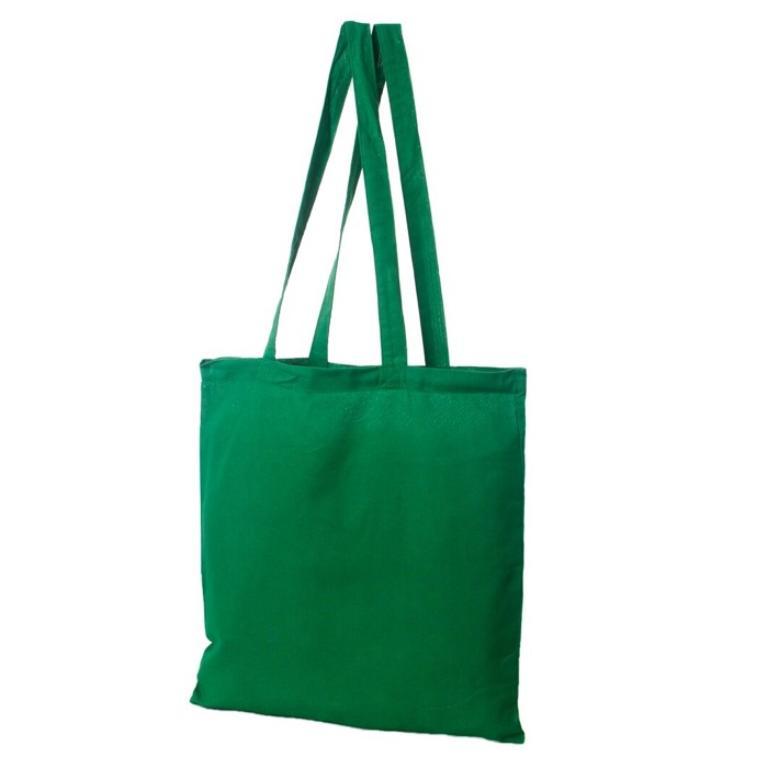 Wszechstronne i wysokiej jakości bawełniane torby