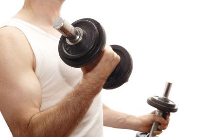 W jaki sposób zbudować masę mięśniową